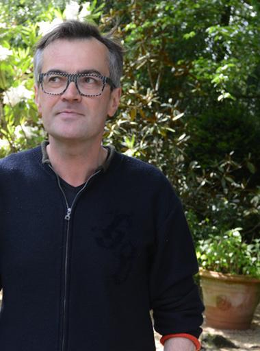 Alexandre Thomas Architecte Paysagiste Normandie